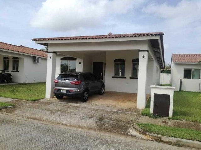 Casa / Venta / La chorrera / Chorrera / FLEXMLS-18-4892