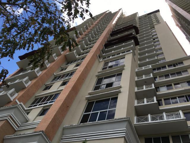 Apartamento / Alquiler / Panama / El Cangrejo / FLEXMLS-18-4896