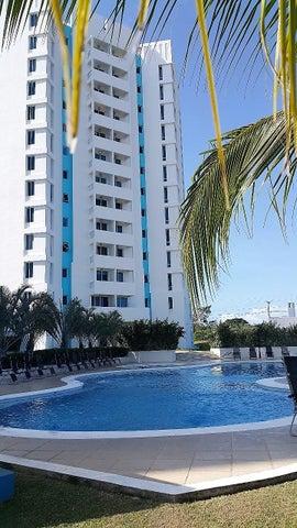Apartamento / Venta / Rio Hato / Playa Blanca / FLEXMLS-18-4915