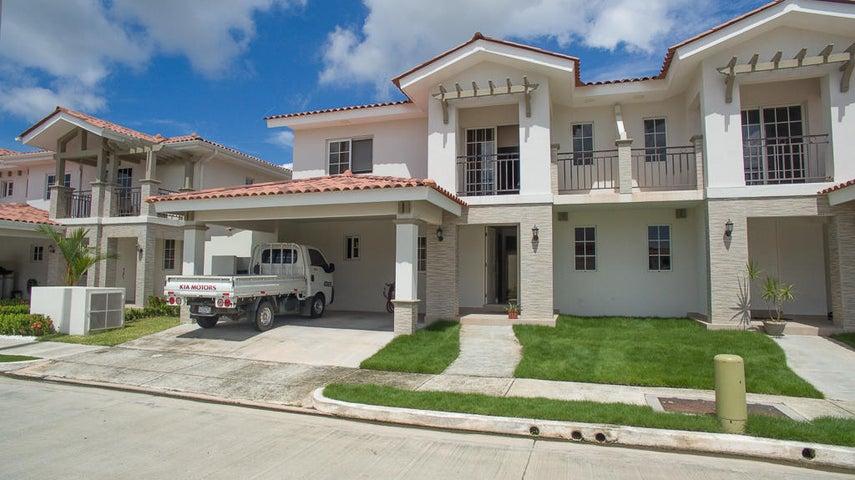 Casa / Alquiler / Panama / Versalles / FLEXMLS-18-4936