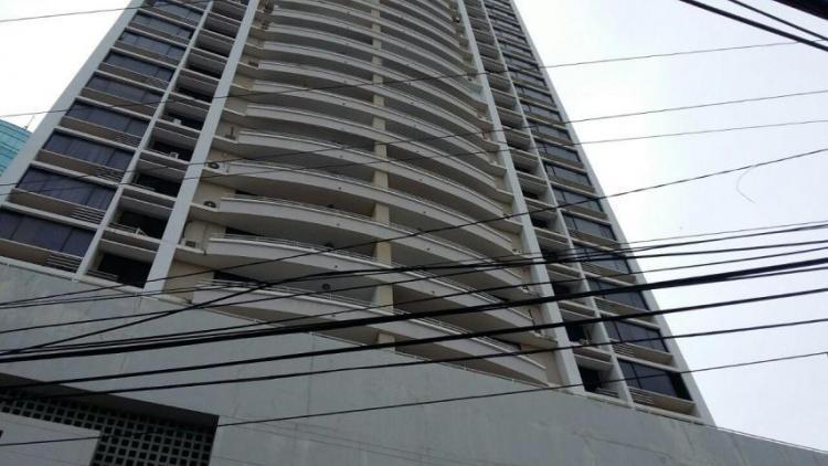 Apartamento / Venta / Panama / Obarrio / FLEXMLS-18-4950