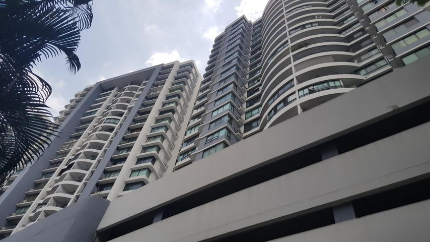 Apartamento / Alquiler / Panama / Paitilla / FLEXMLS-18-4980