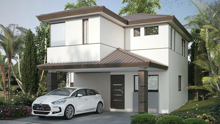Casa / Venta / La chorrera / Chorrera / FLEXMLS-18-4994