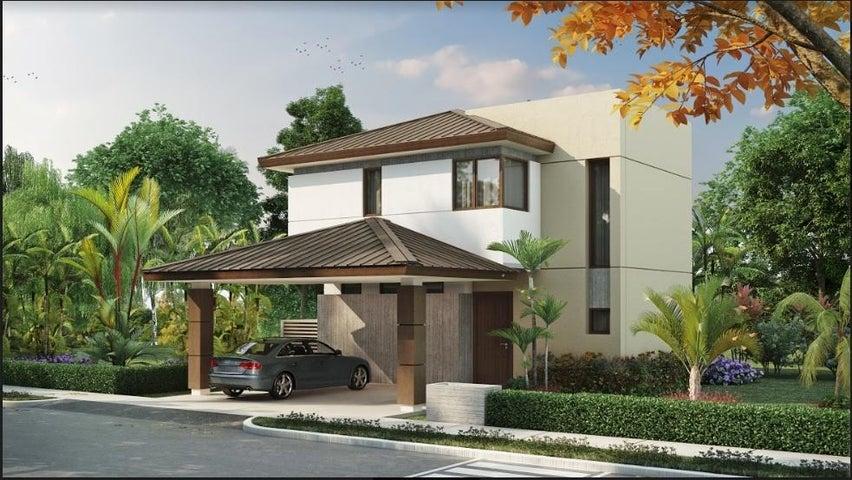 Casa / Venta / Panama Oeste / Arraijan / FLEXMLS-18-4997