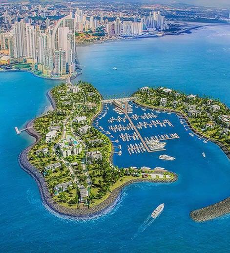 Apartamento / Venta / Panama / Punta Pacifica / FLEXMLS-18-5012