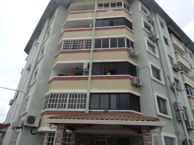 Apartamento / Venta / Panama / Juan Diaz / FLEXMLS-18-5024