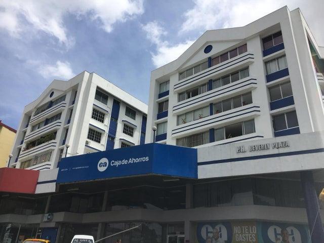 Apartamento / Alquiler / Panama / Rio Abajo / FLEXMLS-18-5022