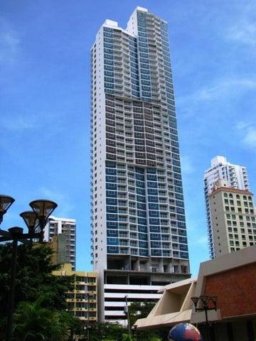 Apartamento / Alquiler / Panama / San Francisco / FLEXMLS-18-5049