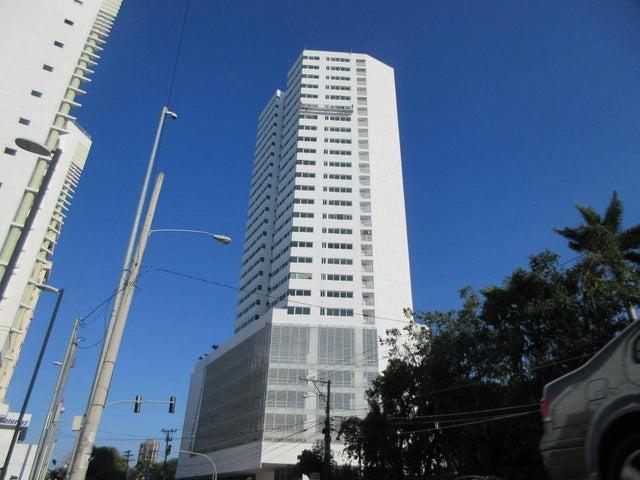 Apartamento / Alquiler / Panama / San Francisco / FLEXMLS-18-5056