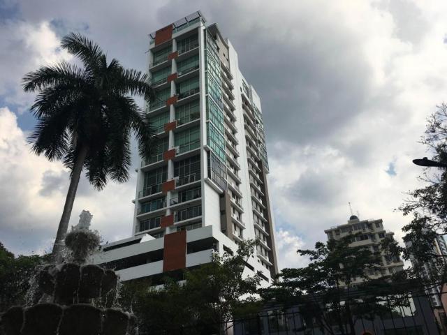 Apartamento / Venta / Panama / El Cangrejo / FLEXMLS-18-5066