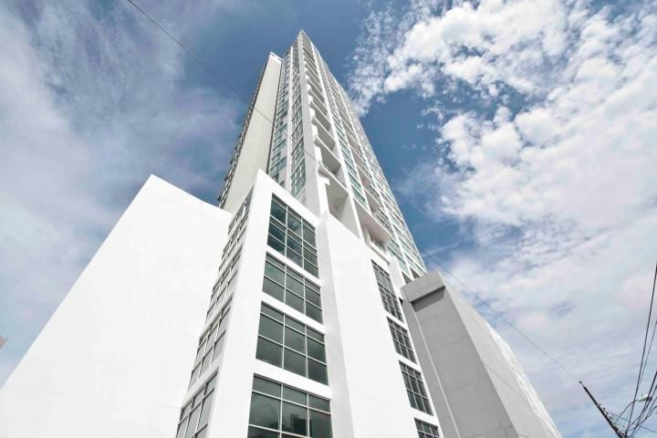 Apartamento / Alquiler / Panama / San Francisco / FLEXMLS-18-5089