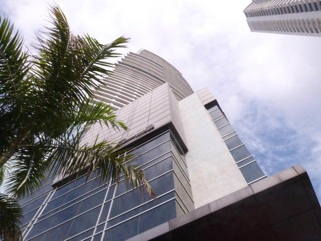 Apartamento / Alquiler / Panama / Avenida Balboa / FLEXMLS-18-5090