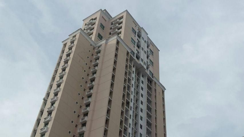 Apartamento / Venta / Panama / El Cangrejo / FLEXMLS-18-5106