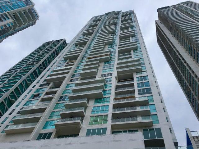 Apartamento / Venta / Panama / Punta Pacifica / FLEXMLS-18-5133