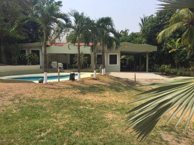 Casa en Alquiler en Coronado