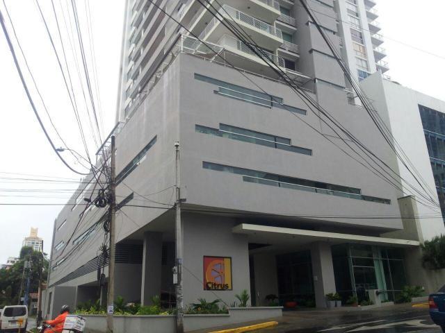Apartamento / Alquiler / Panama / San Francisco / FLEXMLS-18-5180