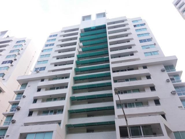 Apartamento / Venta / Panama / Edison Park / FLEXMLS-18-5191