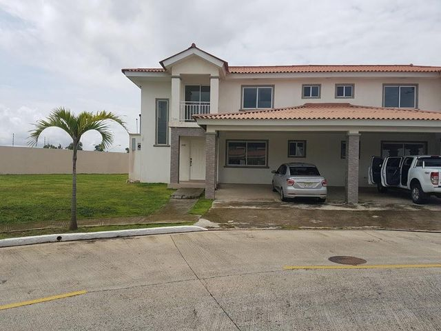 Casa / Venta / La chorrera / Chorrera / FLEXMLS-18-5188
