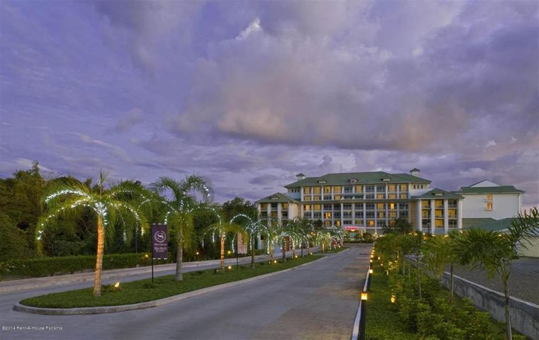 Apartamento / Alquiler / Rio Hato / Playa Blanca / FLEXMLS-18-5194