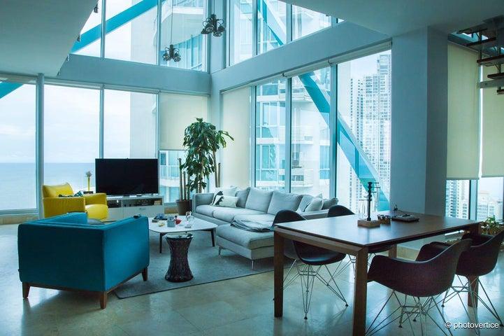 Apartamento / Venta / Panama / Punta Pacifica / FLEXMLS-18-5200