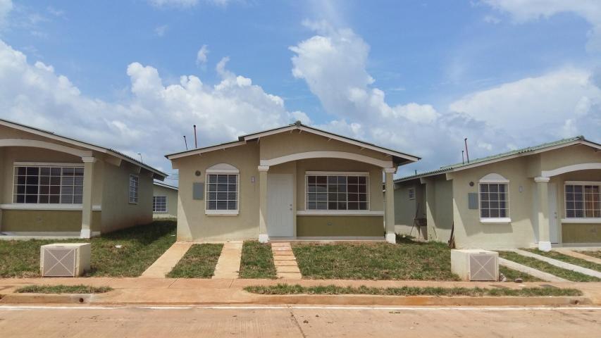 Casa / Venta / La chorrera / Chorrera / FLEXMLS-18-5203