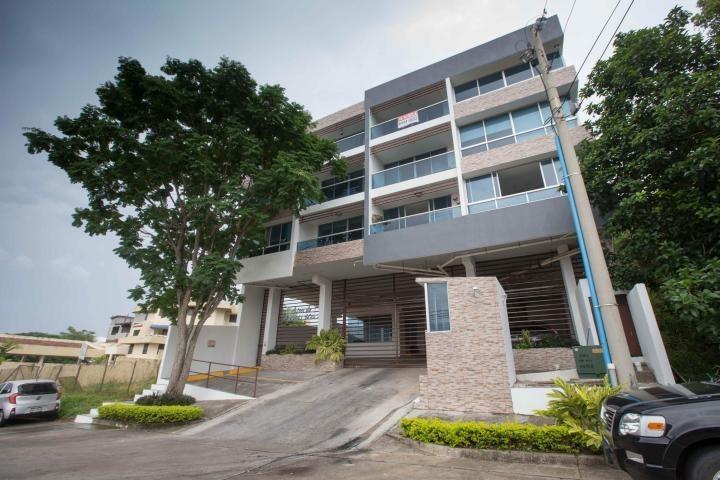 Apartamento / Alquiler / Panama / Condado del Rey / FLEXMLS-18-5216