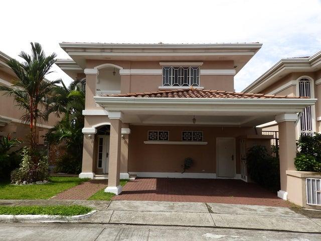 Casa / Venta / Panama / Altos de Panama / FLEXMLS-18-5252