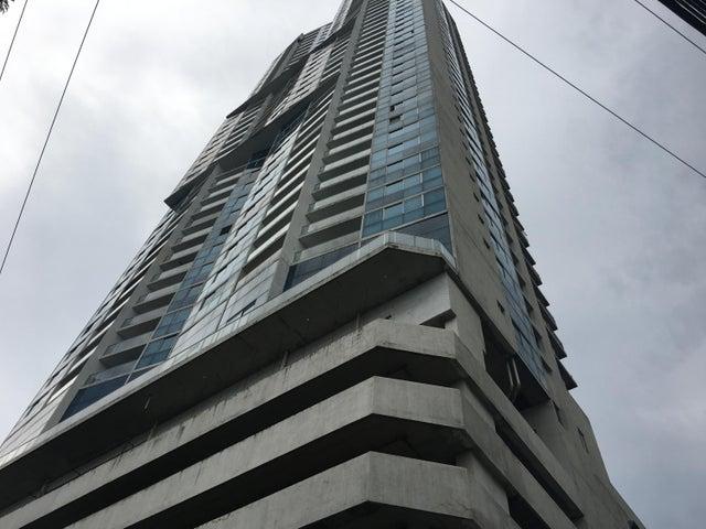 Apartamento / Alquiler / Panama / San Francisco / FLEXMLS-18-5255