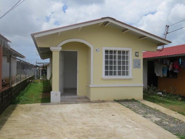 Casa / Venta / La chorrera / Chorrera / FLEXMLS-18-5267