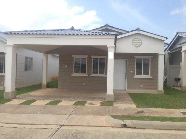 Casa / Alquiler / Panama Oeste / Arraijan / FLEXMLS-18-5451
