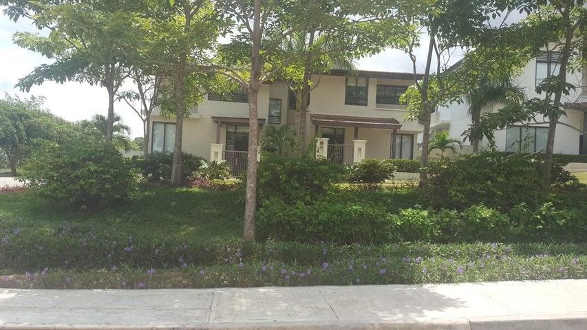 Casa en Alquiler en Panama Pacifico