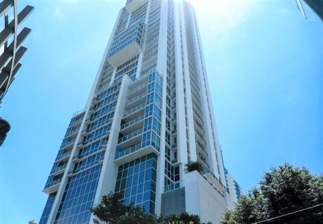 Apartamento / Alquiler / Panama / San Francisco / FLEXMLS-18-5302
