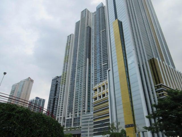 Apartamento / Alquiler / Panama / Avenida Balboa / FLEXMLS-18-5323