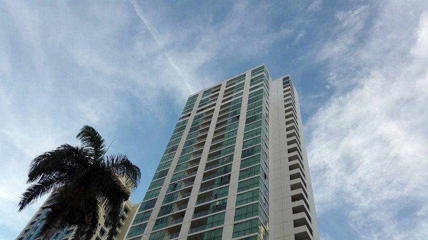 Apartamento / Venta / Panama / San Francisco / FLEXMLS-18-5328