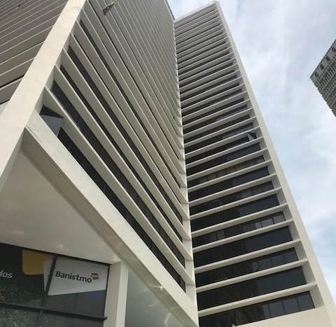 Oficina / Venta / Panama / Obarrio / FLEXMLS-18-5326