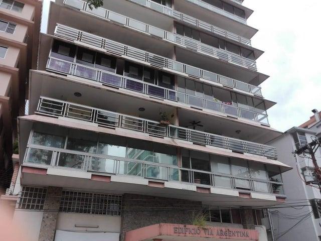 Apartamento en Alquiler en Bellavista