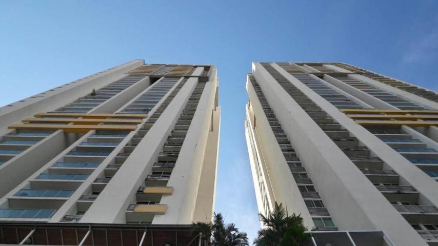Apartamento / Alquiler / Panama / San Francisco / FLEXMLS-18-5354