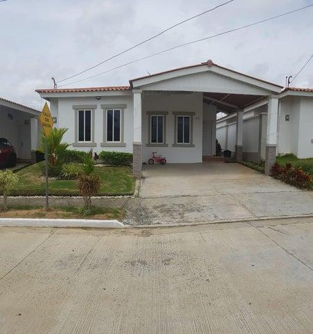 Casa / Venta / La chorrera / Chorrera / FLEXMLS-18-5356