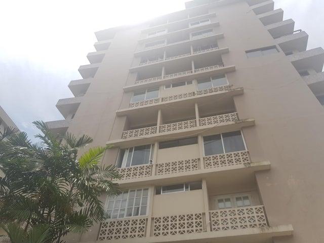 Apartamento / Venta / Panama / El Cangrejo / FLEXMLS-18-5359