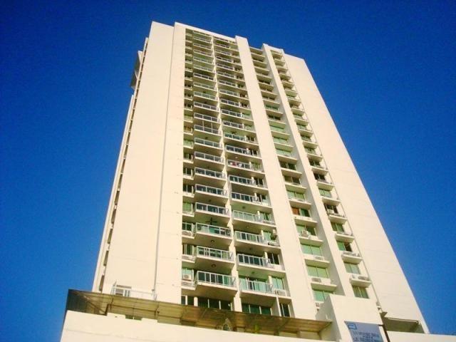 Apartamento / Alquiler / Panama / San Francisco / FLEXMLS-18-5366