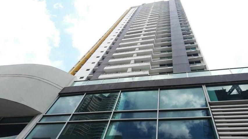 Apartamento / Alquiler / Panama / El Cangrejo / FLEXMLS-18-5367