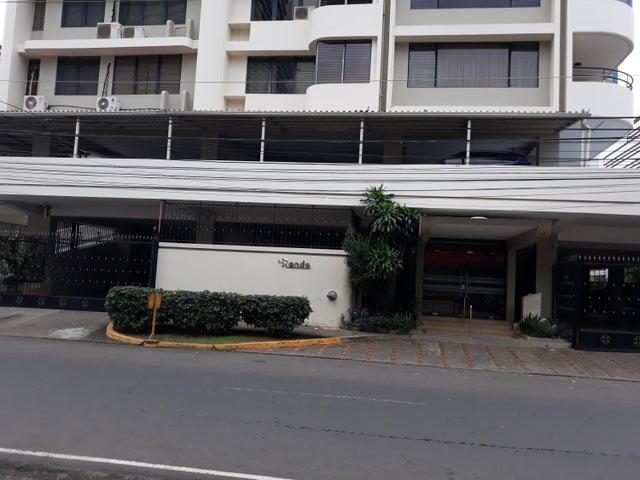 Apartamento / Venta / Panama / Obarrio / FLEXMLS-18-5387