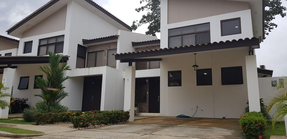 Casa / Venta / La chorrera / Chorrera / FLEXMLS-18-5717