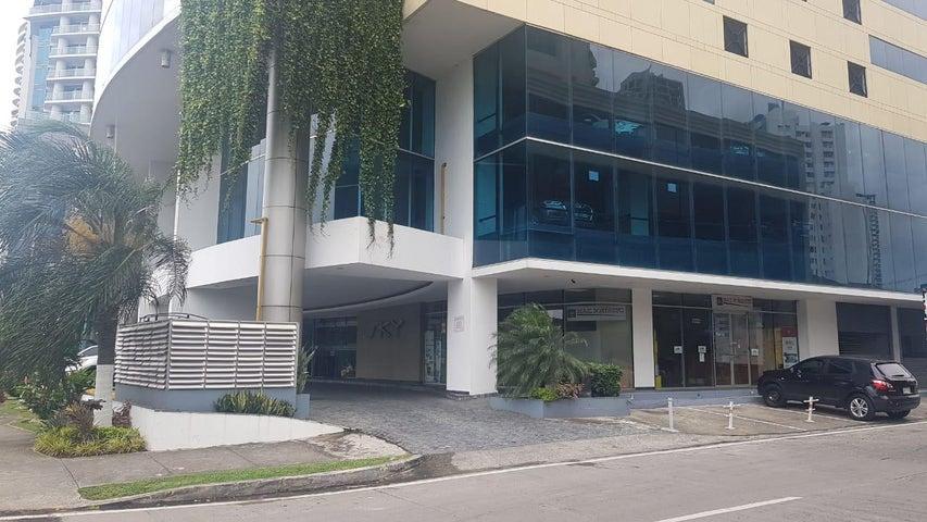 Apartamento / Venta / Panama / Avenida Balboa / FLEXMLS-18-5418