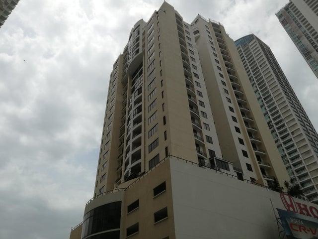 Apartamento / Venta / Panama / Punta Pacifica / FLEXMLS-18-5457