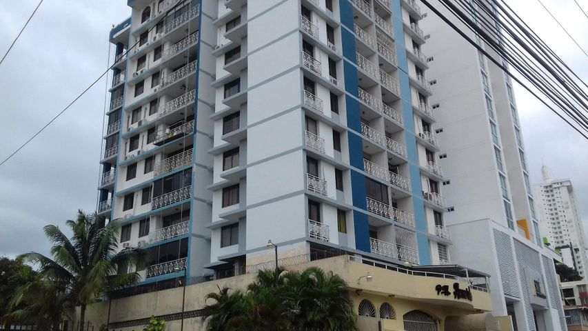 Apartamento / Alquiler / Panama / Hato Pintado / FLEXMLS-18-5051