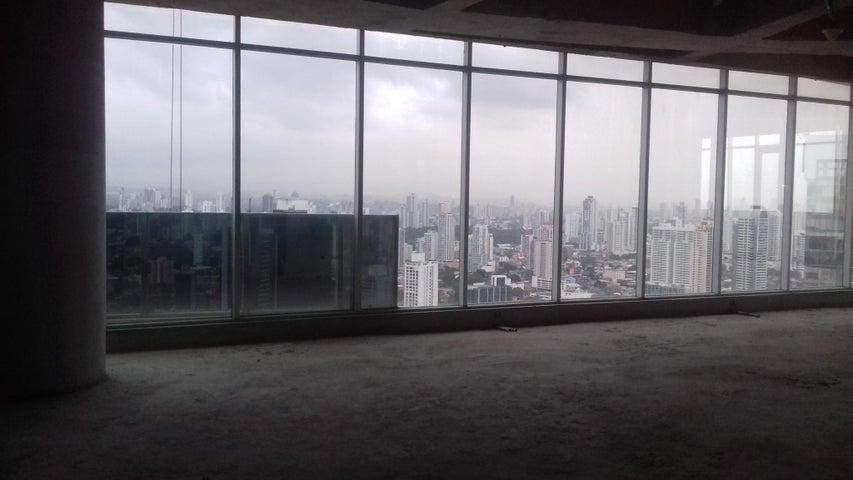 PANAMA VIP10, S.A. Oficina en Venta en Obarrio en Panama Código: 17-2010 No.4