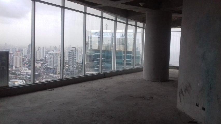 PANAMA VIP10, S.A. Oficina en Venta en Obarrio en Panama Código: 17-2010 No.5