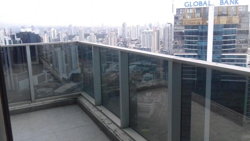 PANAMA VIP10, S.A. Oficina en Venta en Obarrio en Panama Código: 17-2010 No.8