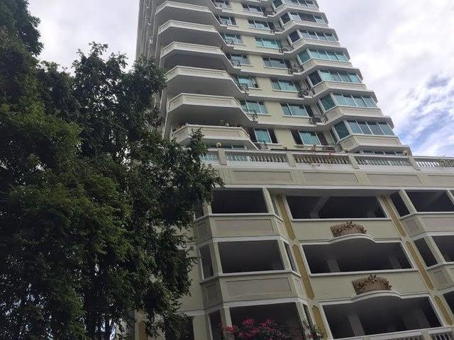 Apartamento / Venta / Panama / El Cangrejo / FLEXMLS-18-5466